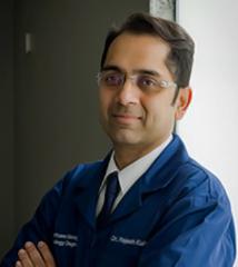 Dr C Nageshwara Rao