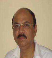 Dr SK Sharma