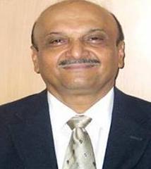 Dr Ajit M Vaze