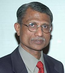 Dr Ganesh Gopalakrishnan