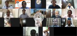 USI Smart Learning Program - 23rd Feb 2021                     Hypospadias - Dr Chandra Singh