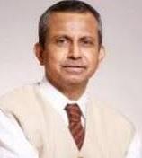 dr anant kumar